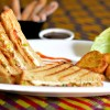 Chinese grilled sandwich/easy to make chinese sandwich