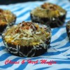 Cheese & Herb Muffin- A flavorful savory muffin