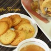 Coffee Cookies Eggless / How to make coffee cookies