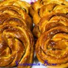 Kanelbullar- The Swedish Cinnamon Bun