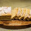 Gingerbread From Netherlands/Kruidkoek - Dutch Spice Cake