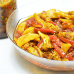 Cauliflower, Carrot and Turnip Pickle/ How to make Gajar, Gobi, Shalgam ka Khatta-Meetha Punjabi Achar