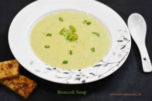 brocolli soup1