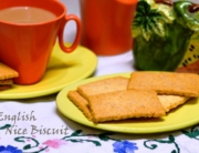English Nice Biscuit