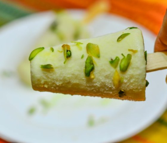 cabbage payasam kulfi