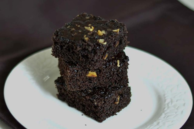 The Bestever Chocolaty & Chewy Brownie Recipe