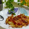 Hash Browns/ How to get fuss free crispiest hash browns