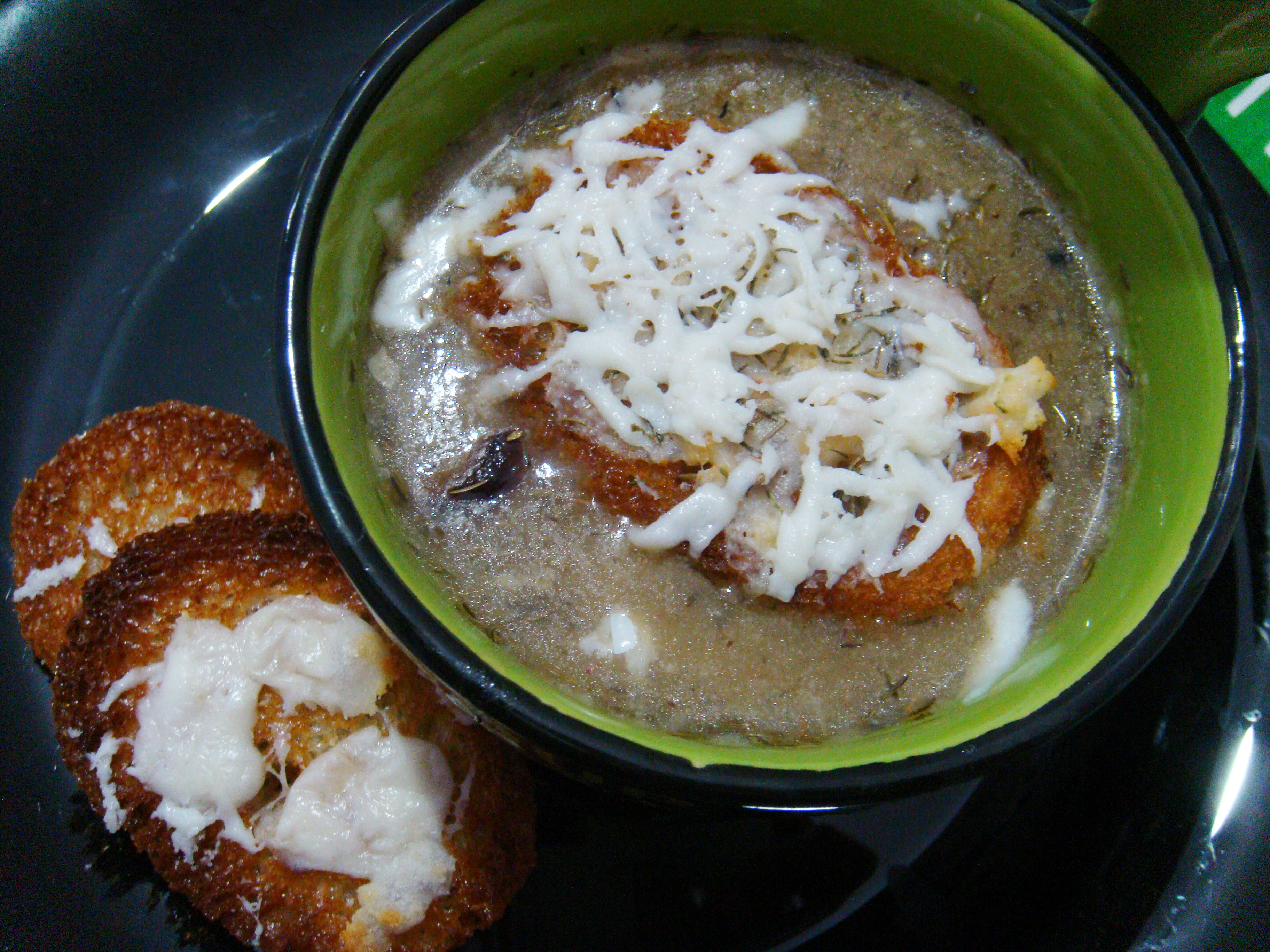 French Onion Soup/ How to make French Onion Soup