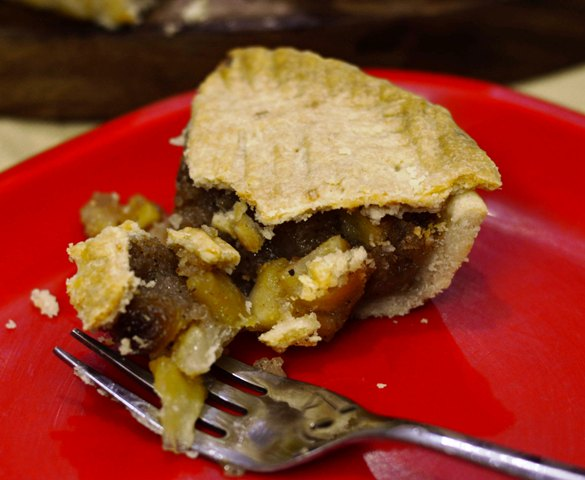 Best-ever Apple Pie Recipe
